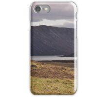 Path to Loch Muick iPhone Case/Skin