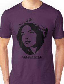 Selina Kyle - Version 1 Unisex T-Shirt