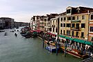 Grand Canal, Venice by CiaoBella