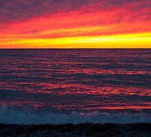 Bayfield sunset by bonsta