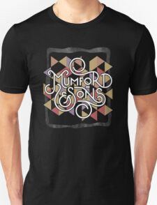 Mumford & son T-Shirt