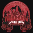 New Moon Jacob's Brew by superiorgraphix