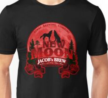 New Moon Jacob's Brew Unisex T-Shirt