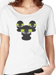 Blake's 7: Federation Troopers Women's Relaxed Fit T-Shirt