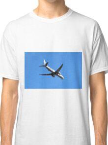 Navy Aircraft Classic T-Shirt
