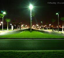 Street Lamp Rampage by YukiNake