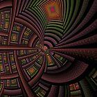 The Eschereschaton by UltraGnosis