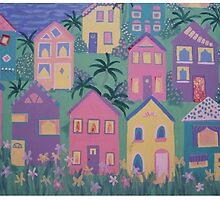 Coalition Neighborhood by Tim Turner