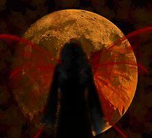 HARVEST MOON by Spiritinme