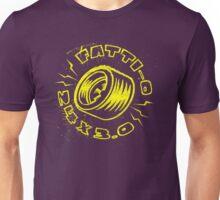 Scruffy Slick Unisex T-Shirt