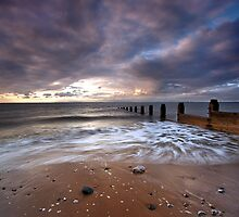 Rossall Point by Jeanie