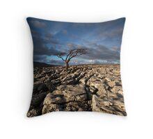 Twisleton Tree Throw Pillow