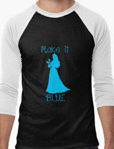 Make it BLUE T-Shirt