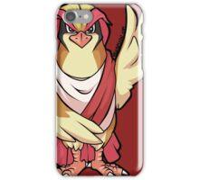 Bird Jesus iPhone Case/Skin