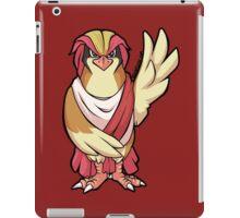 Bird Jesus iPad Case/Skin