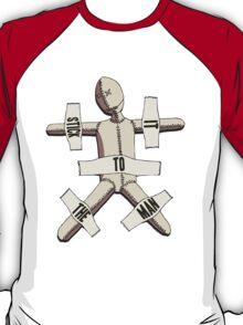 Stick It To The Man T-Shirt