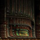 Psychedelic proscenium by UltraGnosis