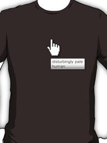 Sunlight deprivation T-Shirt