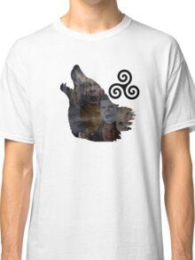 Teen Wolf Howl Classic T-Shirt