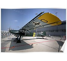 Geneva Classics 2009 - Aircraft 1 Poster