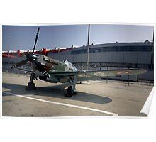 Geneva Classics 2009 - Aircraft 2 Poster