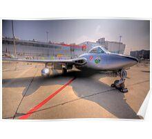 Geneva Classics 2009 - Aircraft 3 Poster