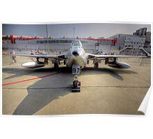Geneva Classics 2009 - Aircraft 4 Poster