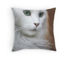 And There You'll Always Be  Throw Pillow