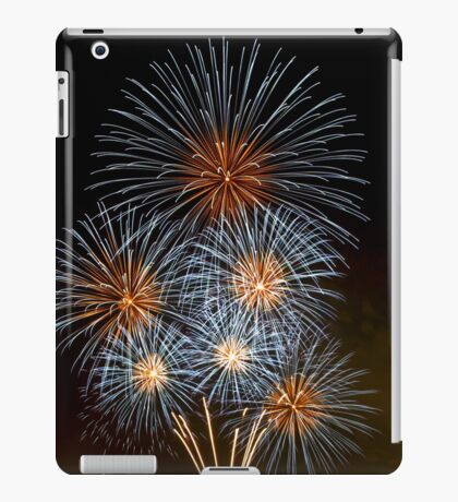 The Bouquet | New Years Eve | Sydney Harbour iPad Case/Skin