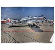 Geneva Classics 2009 - Aircraft 11 Poster