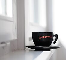 Morning kapučino~ by Tjasa  Gruden