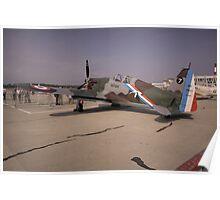 Geneva Classics 2009 - Aircraft 13 Poster