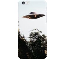 UFO iPhone Case/Skin