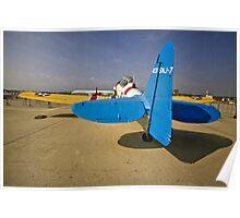 Geneva Classics 2009 - Aircraft 15 Poster