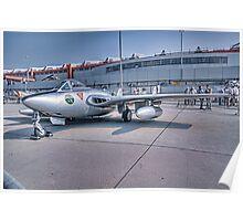 Geneva Classics 2009 - Aircraft 17 Poster