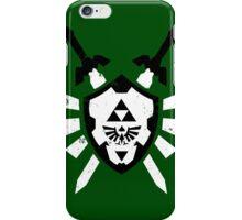 Link's Chaos - Legend of Zelda iPhone Case/Skin