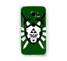 Link's Chaos - Legend of Zelda Samsung Galaxy Case/Skin