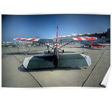 Geneva Classics 2009 - Aircraft 22 Poster
