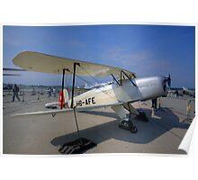 Geneva Classics 2009 - Aircraft 24 Poster
