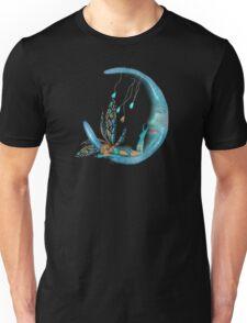 Moon Fairy Unisex T-Shirt