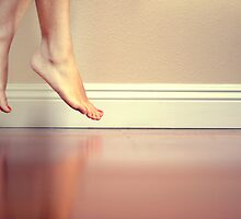 tread lightly by MissBritt