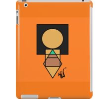 Pixel Princess of the Wind iPad Case/Skin