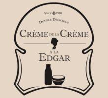Crème de la Crème a la Edgar V.2 by Nani &  Ceci