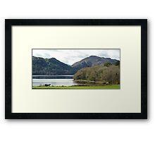 Muckross, Co. Kerry Framed Print