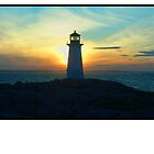 Peggy&#x27;s Cove Calendar by George Cousins