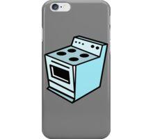 STOVE iPhone Case/Skin