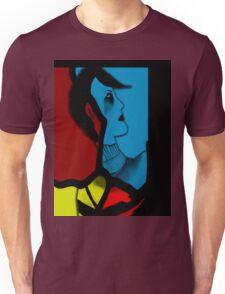 d color Unisex T-Shirt