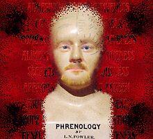 Know Thyself by Christopher Pottruff