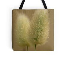 Bunny Tails Tote Bag