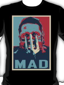 MAX ROCKATANSKY MAD T-Shirt
